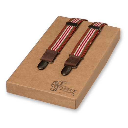 Wiseguy Suspenders - The Monaco Racing (1)